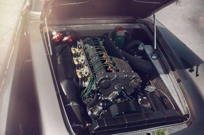 Octane Magazin Maserati Motor 009