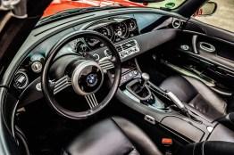Octane Magazin Neoclassics BMW Z28 MG 5450