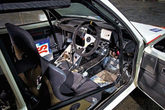 Octane Magazin Peugeot 205 Pug 58