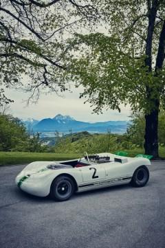 Octane Magazin Porsche 909 Gaisberg MG 9842 Rgb