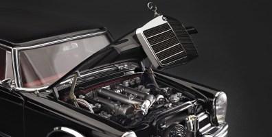 Octane Magazin Shop Modelcars M 200 204 Mercedes600Pullmann 03 LR