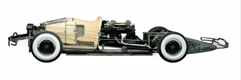 Octane Magazin Absolut Makellos Timbs Rolling Chassis Profile