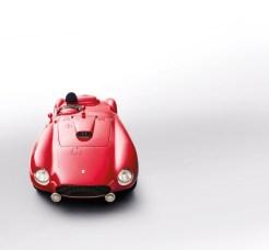 Octane Magazin Der Ferrari Mit Dem Gewissen Extra Front On Up