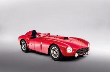 Ferrari 375 Plus Spider Corsa