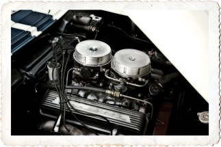 Octane Magazin Wendepunkt Fürs Schicksal Corvette 12