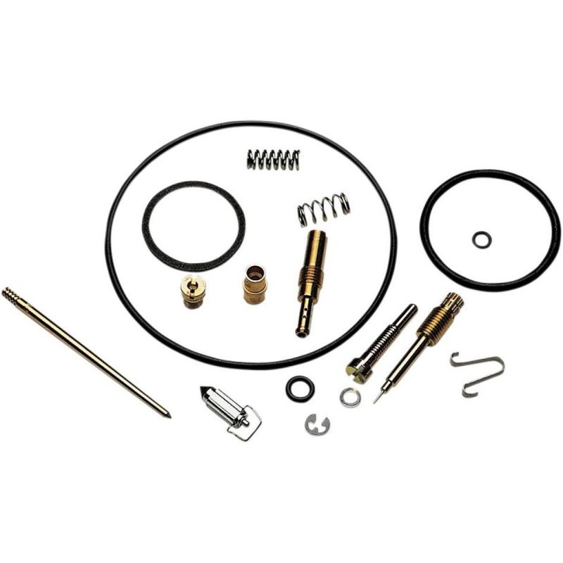 Kit réparation carburateur MOOSE pour POLARIS OUTLAW 500 2006