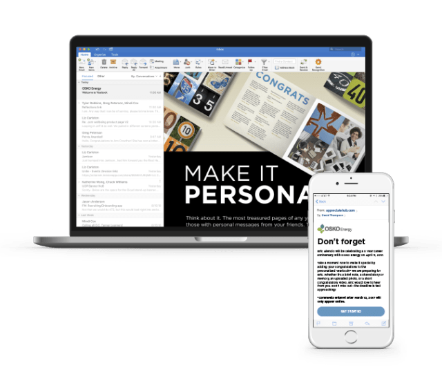 Easy Automated Administration Lets You Focus On The Big Picture Delivering Amazing Employee Experiences