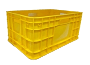 CLOSED CRATE - Octaplas Industrial Services Incorporated
