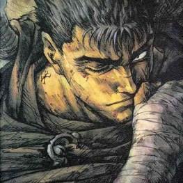Guts from http://berserk.wikia.com