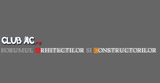 Forumul Arhitecților și Constructorilor