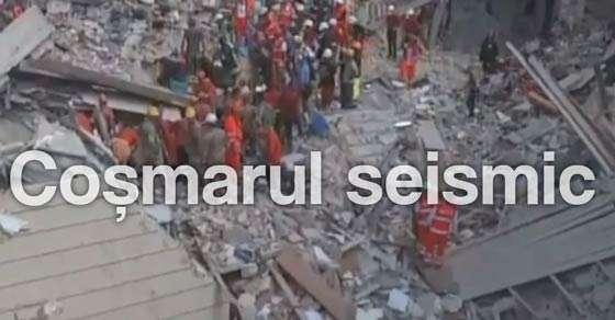 Cutremur în Italia