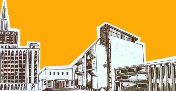 """""""Arhitectură și Urbanism în România anilor 1944-1960: constrângere și experiment"""""""