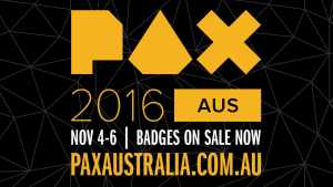 PAX AUS - promotional video