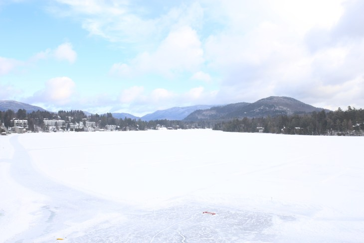 Golden Arrow Lakeside Resort is the perfect place to stay in Lake Placid