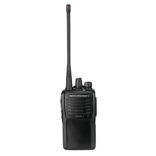 Vertex Standard EVX-261 Digital Portable Walkie Talkie
