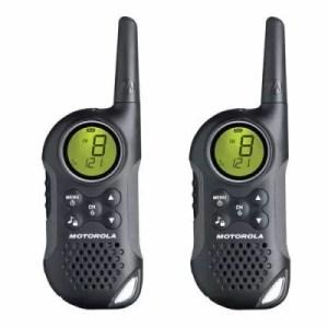 Motorola TLKR T6 Walkie Talkie