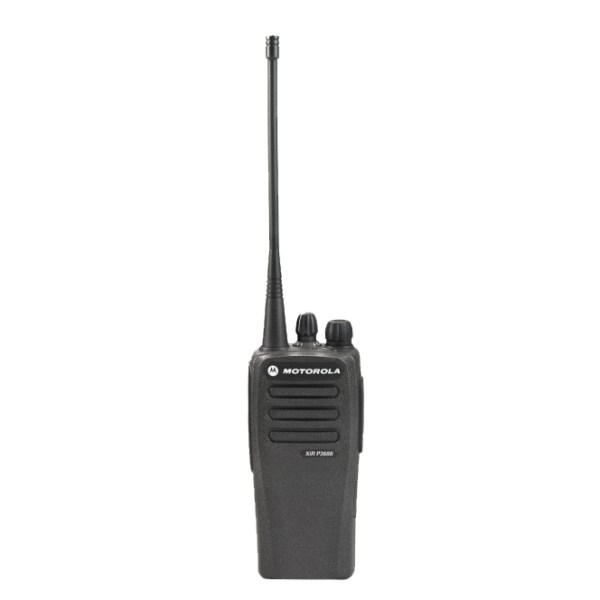 Motorola Mototrbo XiR P3688 Walkie Talkie