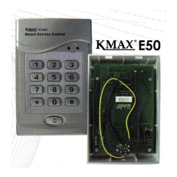 KMAX E50 Door Access System