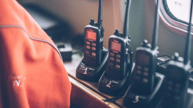 How to Pick the Right Walkie-Talkie for You