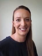 Physiotherapist Hilary Wilson