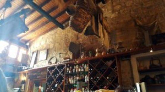 Kamares Tavern Lofou