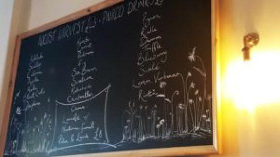 Aizle Blackboard