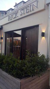 Rick Stein Restaurant Sandbanks