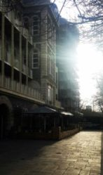 Bristol Exterior