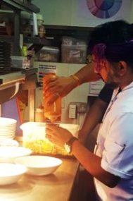 Keralan Karavan Chef