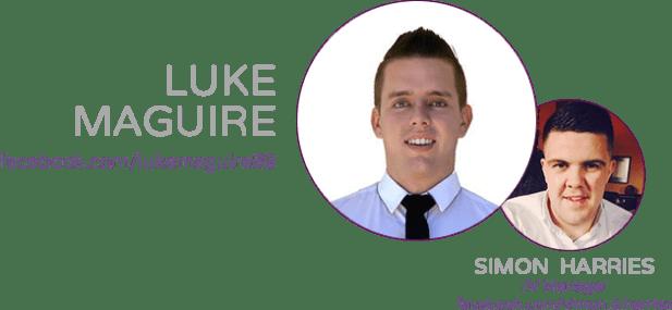 Luke Maguire