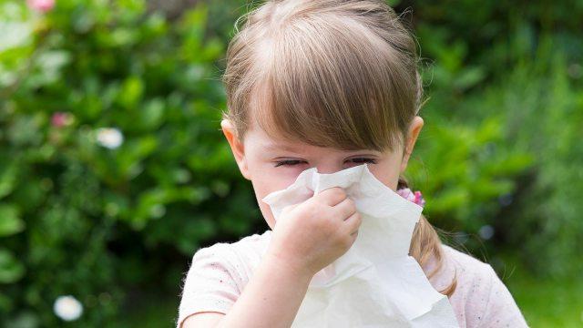 Antibióticos, gripe y resfriado