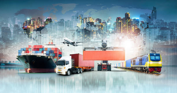 Top 6 Strategic ways to promote your Logistics company on the internet