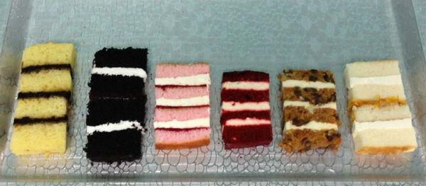 Wedding Cake Tasting Tips Orange County Bakery