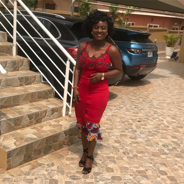 check out these african fashion ankara styles new ankara designs for ladies and be inspired. - AnkarastylesandHealthcaretips10 - Check Out These African fashion Ankara styles New Ankara designs for Ladies and be Inspired.