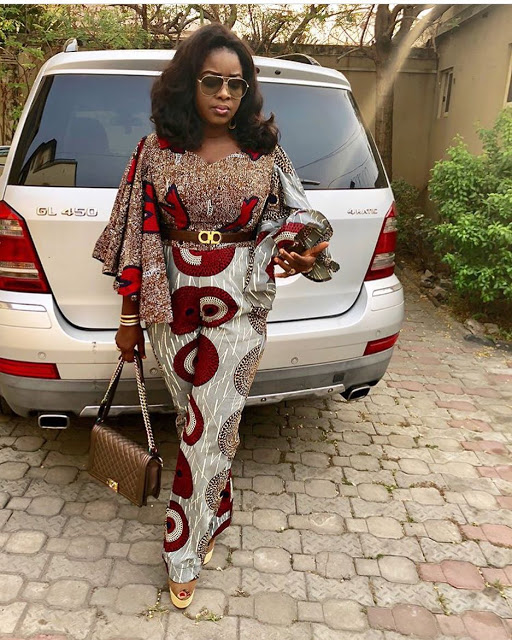 check out these african fashion ankara styles new ankara designs for ladies and be inspired. - AnkarastylesandHealthcaretips19 - Check Out These African fashion Ankara styles New Ankara designs for Ladies and be Inspired.