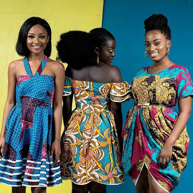 check out these african fashion ankara styles new ankara designs for ladies and be inspired. - AnkarastylesandHealthcaretips44 1 - Check Out These African fashion Ankara styles New Ankara designs for Ladies and be Inspired.