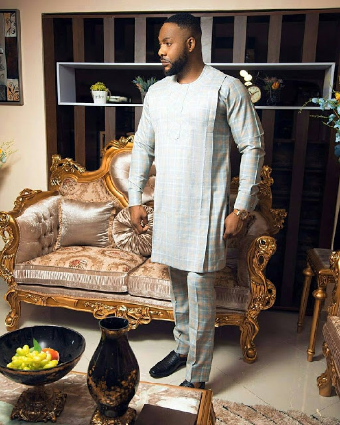 latest 2018  african cute dress styles for men - 12PhotosofCuteAfricanWearDesignsForMen283829 - Latest 2019  African Cute Dress Styles For Men