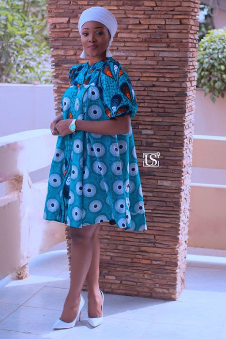 New Fashion Kitenge 2016