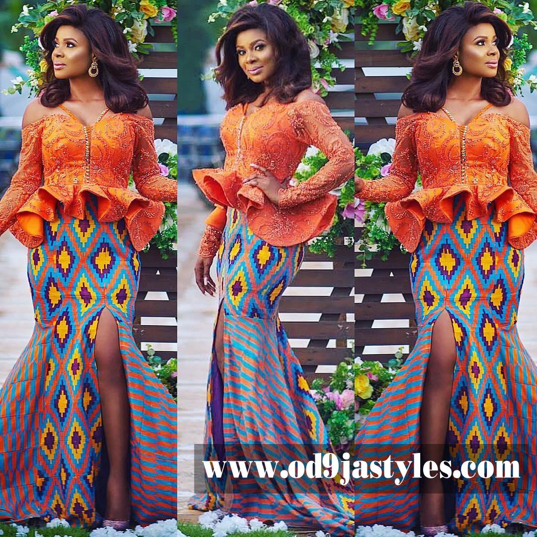 0c1abf6cb26 Nigerian Ladies Fashion Dresses - raveitsafe