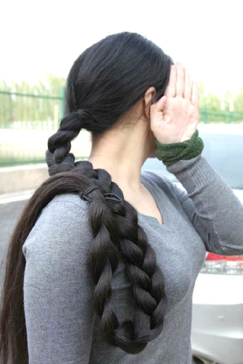 Single and Individual Braids You Must Love lovely 40 single or individual braids you must love - 1542975931 744 Lovely 40 Single or Individual Braids You Must Love - Lovely 40 Single or Individual Braids You Must Love