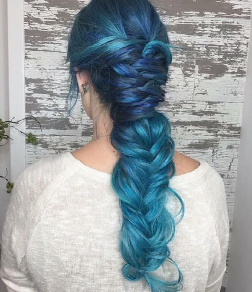 Single and Individual Braids You Must Love lovely 40 single or individual braids you must love - 1542975933 376 Lovely 40 Single or Individual Braids You Must Love - Lovely 40 Single or Individual Braids You Must Love