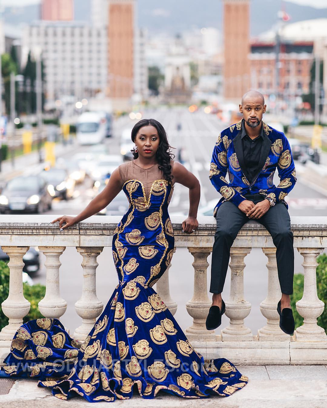 31 Fabulous Couples Styles To Show Off Your Beautiful