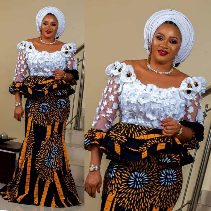 New Latest Ankara Styles 2019: 20 Unique Ankara Fashion