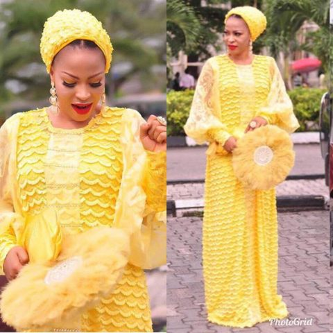 2019 African Lace Styles : Best Collection African Styles - {Od9ja Styles} - 2019 African Lace Styles : Best Collection African Styles