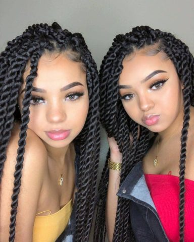 Braid hairstyles braid hairstyles - ankara and asoebi styles 1551623276 - Gorgeous, Trendy and Stunning Braid hairstyles for Ladies