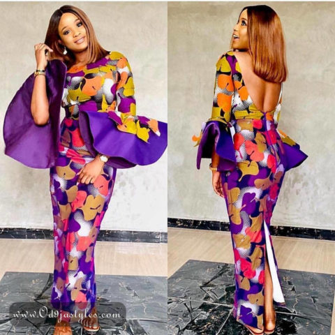 Weekend ankara styles collection 45+ Weekend Ankara Styles Collection You Should See