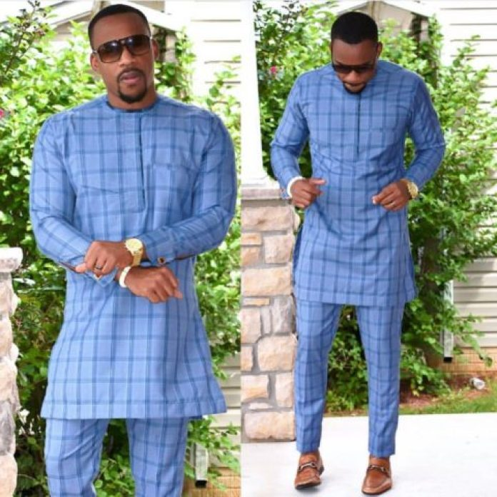 2019 trendy and classic native dresses for men - 2019 Trendy and classic Native Dresses For Men 4 1 760x760 - 2019 Trendy and classic Native Dresses For Men