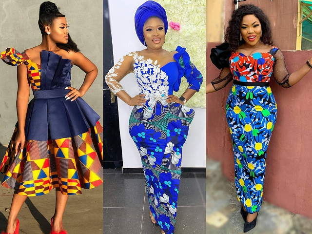 2019 NIGERIAN ANKARA STYLES CATALOGUE FOR LADIES | Dailynaijamode- Nigeria  News, Nigerian Newspapers. Get the Latest News and Features at Daily Post -  National, Politics, Entertainment, Metro, Sport & Opinions.