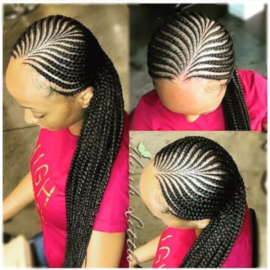 Ghana Weaving Hairstyles Od9jastyles Beauty: Trending Ghana Weaving Hairstyles, 2019 braids styles, black braids 2019, box braids, braid hairstyles 2020, braids hairstyles, braids hairstyles 2019, braids hairstyles 2019 pictures, different types of braids with pictures, fashion and style 2019, fashion and style magazine, fashion nigerian traditional styles, ghana braids 2018, ghana braids ponytail, ghana braids styles 2019, ghana braids styles 2019 pictures of ghana braids styles, ghana braids to the side, ghana braids updo, jumbo ghana braids, latest 2019 braids, latest native styles for ladies 2019, latest nigerian fashion styles, nigerian fashion gallery, nigerian fashion styles pictures, nigerian female native styles, Hairstyles, od9jastyles