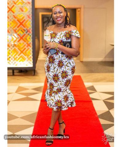 Nigerian Ankara Styles Catalogue 2019 Nigerian Ankara Styles Catalogue for women